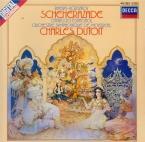 RIMSKY-KORSAKOV - Dutoit - Shéhérazade op.35