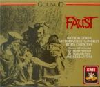 GOUNOD - Cluytens - Faust
