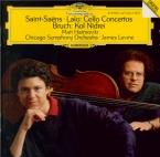 SAINT-SAËNS - Levine - Concerto pour violoncelle n°1 op.33