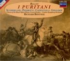 BELLINI - Bonynge - I puritani (Les puritains)