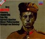BERG - Dohnanyi - Wozzeck