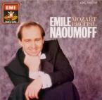 MOZART - Naoumoff - Fantaisie (adagio) pour piano en do mineur K.396 (K6