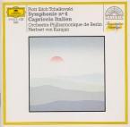 TCHAIKOVSKY - Karajan - Symphonie n°4 en fa mineur op.36
