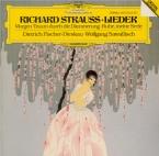 STRAUSS - Fischer-Dieskau - Nichts, pour voix et piano op.10 n°2