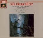 WEBER - Keilberth - Der Freischütz