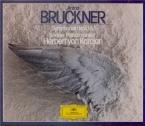 BRUCKNER - Karajan - Symphonie n°1 en ut mineur WAB 101