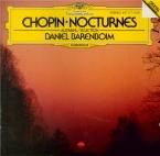 Nocturnes (Selection)