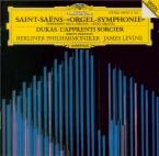 SAINT-SAËNS - Levine - Symphonie n°3 'Avec orgue'