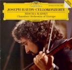 HAYDN - Maisky - Concerto pour violoncelle et orchestre n°1 en do majeur