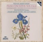 MOZART - Bilson - Concerto pour piano et orchestre n°12 en la majeur K.4