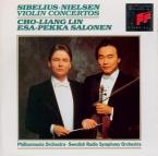 SIBELIUS - Lin - Concerto pour violon et orchestre op.47