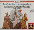 BIZET - Dervaux - Les pêcheurs de perles, opéra WD.13