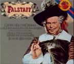 VERDI - Bernstein - Falstaff, opéra en trois actes