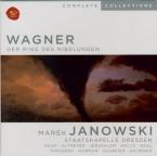WAGNER - Janowski - Der Ring des Nibelungen (L'Anneau du Nibelung) WWV.8