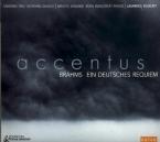 BRAHMS - Equilbey - Ein deutsches Requiem (Un Requiem allemand), pour so version de Londres
