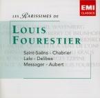 SAINT-SAËNS - Fourestier - La jeunesse d'Hercule op.50