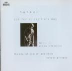 HAENDEL - Pinnock - Ode for St. Cecilia's Day HWV.76