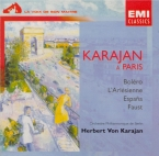 Karajan à Paris