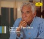 SIBELIUS - Bernstein - Symphonie n°7 op.105