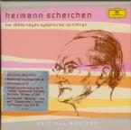 HAYDN - Scherchen - Symphonie n°44 en fa dièse mineur Hob.I:44 'Trauer-S