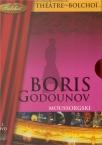 MOUSSORGSKY - Khaikin - Boris Godounov