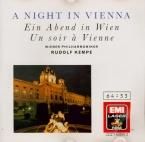 Un soir à Vienne
