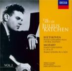 BEETHOVEN - Katchen - Concerto pour piano n°4 en sol majeur op.58