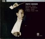BRAHMS - Reiner - Concerto pour piano et orchestre n°2 en si bémol majeu