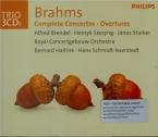 BRAHMS - Haitink - Concerto pour piano et orchestre n°1 en ré mineur op