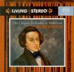 CHOPIN - Rubinstein - Ballade pour piano n°1 en sol mineur op.23 n°1