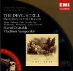 Récital David Oistrakh
