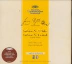 SCHUBERT - Markevitch - Symphonie n°3 en ré majeur D.200