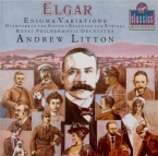 ELGAR - Litton - Enigma variations op.36