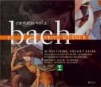 Cantates Vol.2