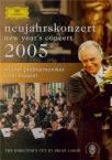 Concert du Nouvel An 2005 à Vienne