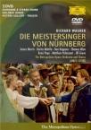 WAGNER - Levine - Die Meistersinger von Nürnberg (Les maîtres chanteurs