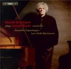 HAYDN - Brautigam - Concerto pour clavier et orchestre en ré majeur Hob