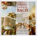 BACH - Max - Missa sopra 'Allein Gott in der Höh sei Ehr'