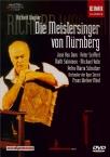 WAGNER - Welser-Möst - Die Meistersinger von Nürnberg (Les maîtres chant