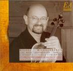 BACH - Michalakakos - Concerto pour alto et orchestre en do mineur