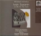 GLINKA - Melik-Pashayev - Ivan Susanin (La vie pour le Tsar)