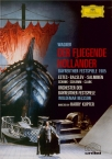 WAGNER - Nelsson - Der fliegende Holländer (Le vaisseau fantôme) WWV.63 mise en scène de Harry Kupfer