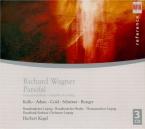 WAGNER - Kegel - Parsifal WWV.111