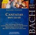Cantatas Vol.39