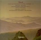 The Keyboard Concertos vol.1