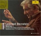 Mahler I