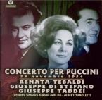 Hommage à Puccini