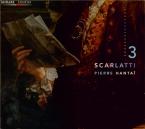 Sonates pour clavecin vol.3