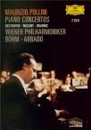BEETHOVEN - Pollini - Concerto pour piano n°3 en ut mineur op.37