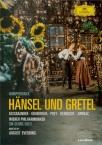 HUMPERDINCK - Solti - Hänsel und Gretel (Hansel et Gretel)